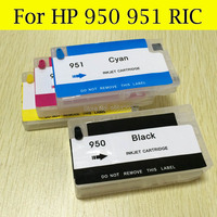 BEST Cartridge For Hp 950XL 951XL With ARC Chip For Hp950 951 Ink Cartridge For Hp
