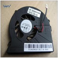 Ventilador CPU Para HP Pavilion 480481-001 DC280004DA0 AB7805HX-EB1 DV7 DV7-1000 DFS531205M30T F7F8-CCW GB0507PGV1-A 13. V1.B3403. GN