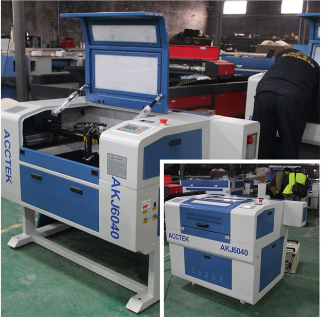 Hot sale model !laser graver 6040 mini laser engraving and cutting machine for sale hot sale effective laser glass engraving