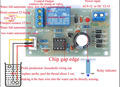Liquid Level Controller Sensor Module Water Level Detection Sensor Low pressure