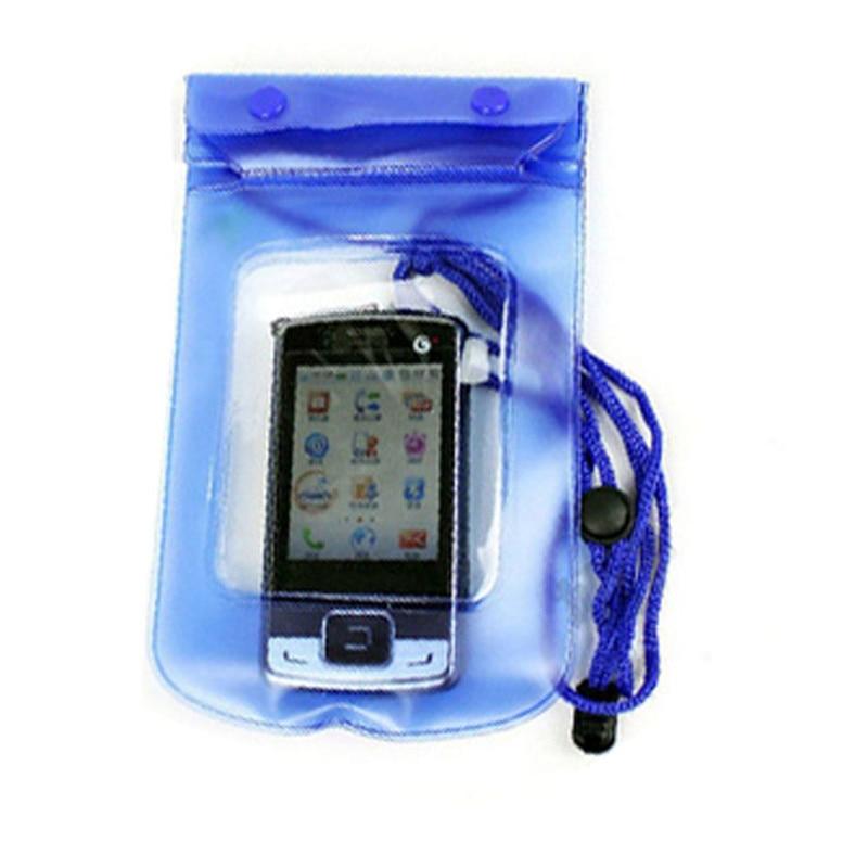 Новый Талии Обновления Отдых На Природе Спорт HikingTravel Плавание Водонепроницаемый Мешок с Регулируемый Ремень Чехол для 5.5 дюймов Сотовый Телефон