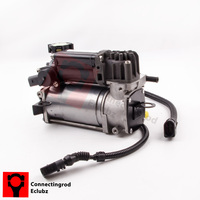 4Z7616007A New OEM Quality For Audi Allroad Suspension Air Compressor Pump 01 05