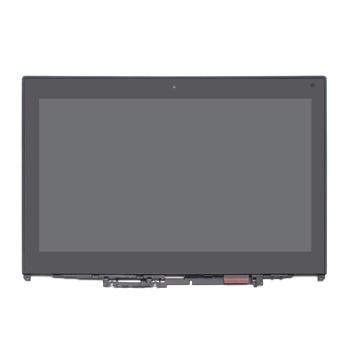 N125HCE-GN1 B125HAN02.2 M125NWR3 R0 LCD Touch Screen Digitizer Display Assembly for Lenovo ThinkPad Yoga 260 1920X1080 1366X768