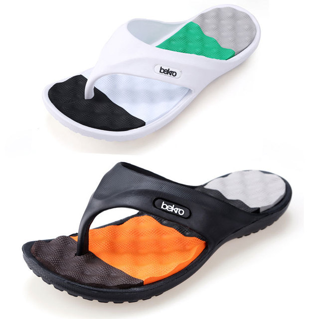 3b34bff464f868 Hot Sale New 2016 Summer EVA Shoes Fashion Flip Flops Men Sandals ...