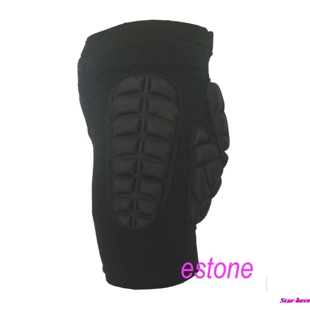 8f59fde11c9b SizeXS 3XL Protective Gear Hip Padded Shorts Skiing Skating Snowboard  Protection-in Skateboarding Shorts from Sports   Entertainment on  Aliexpress.com ...