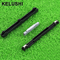 KELUSHI 10PCS Indoor optical fiber cold sub Cable butt sub Rapid cooling sub Quick connector Connector fast shipping