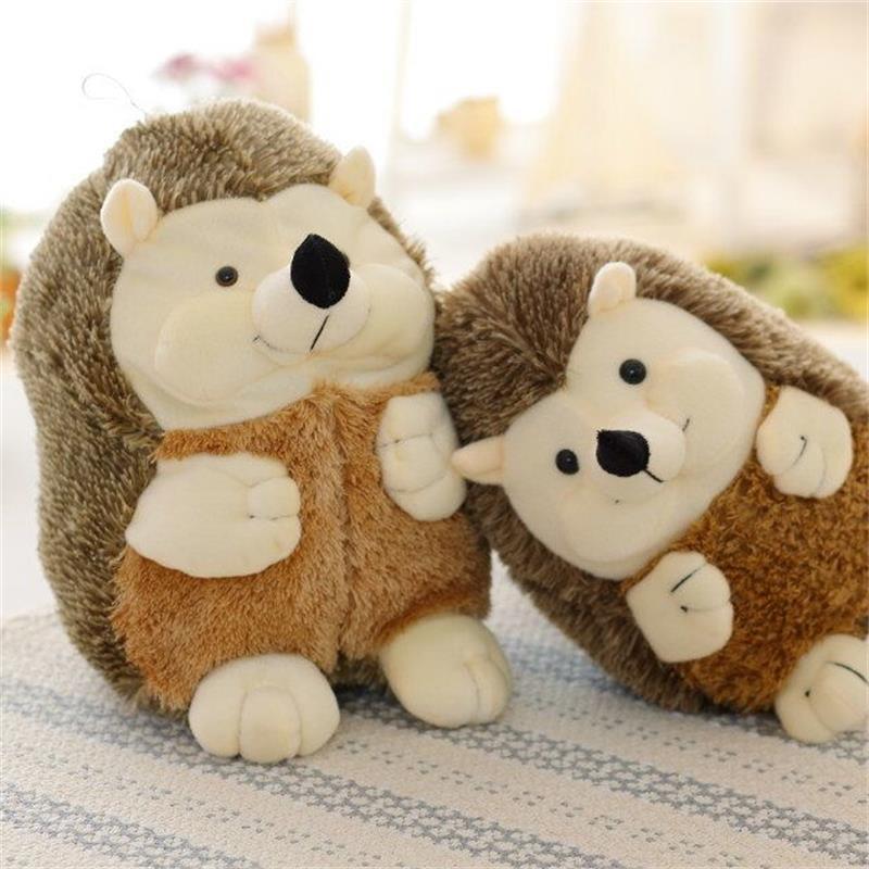 Cute cartoon Hedgehog plush toy direct deal Low wholesale sales 22cm ...