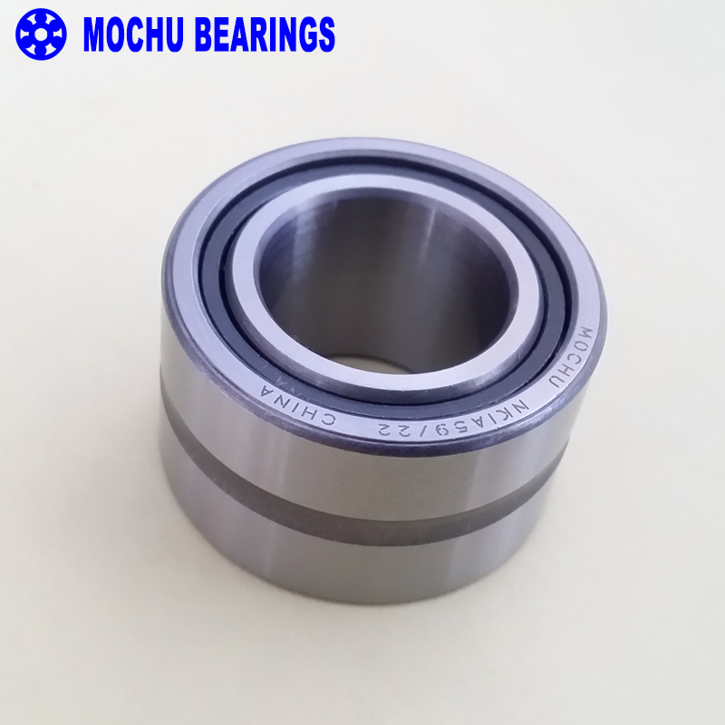 1piece NKIA5904 NKIA5904-XL 20X37X23 NKIA MOCHU Combined Needle Roller Bearings Needle Roller  Angular Contact Ball Bearing 1pcs 71901 71901cd p4 7901 12x24x6 mochu thin walled miniature angular contact bearings speed spindle bearings cnc abec 7