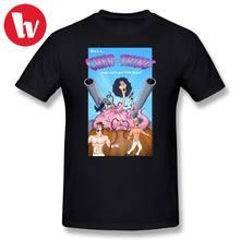 59e513b8a Cher T Shirt CHER-THING Print Men T-Shirt Awesome T Shirts Cotton Tshirt  2018 Summer Mens Short Sleeve Funny Casual Tee Shirt