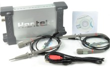 Hantek 6022BE Oscilloscope PC-Based USB Digital Storag 2Channels 20MHz 48M Sa/s