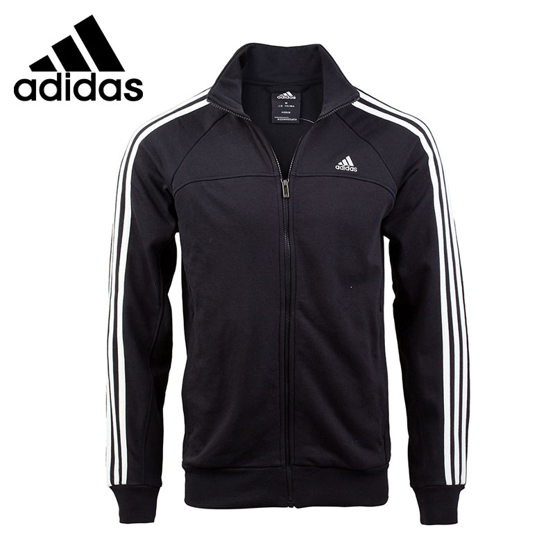 Original New Arrival Adidas Performance Men's jacket Hooded Sportswear цена