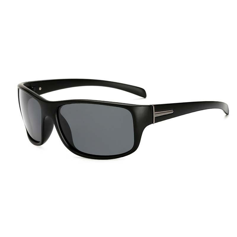 2019 Baru Terpolarisasi Kacamata Hitam Olahraga Pria dan Wanita UV400 Kacamata  Hitam Pria dan Wanita dengan bb2a63af4f