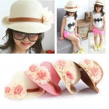 MINIKHOO Loose  Female Spring Summer Sun Hat 2017 New Pattern Special Offer Girl Fashion Outdoors Travel Lovely Solid Color Cap