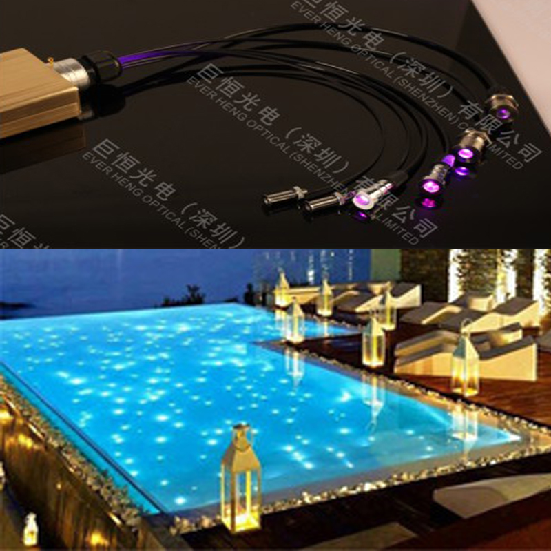 fiber optic lighting pool. aliexpress.com : buy big size 14mm plastic pmma fiber optic cable for swimming pool lighting home decor from reliable suppliers on
