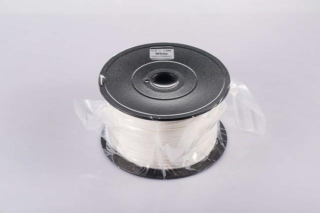 Russian local Warehouse 3D Printer Filament NET Weight 1KG/Roll ABS PLA1.75mm Filament For Prusa I3/RepRap/Mendel/Delta /3D Pen