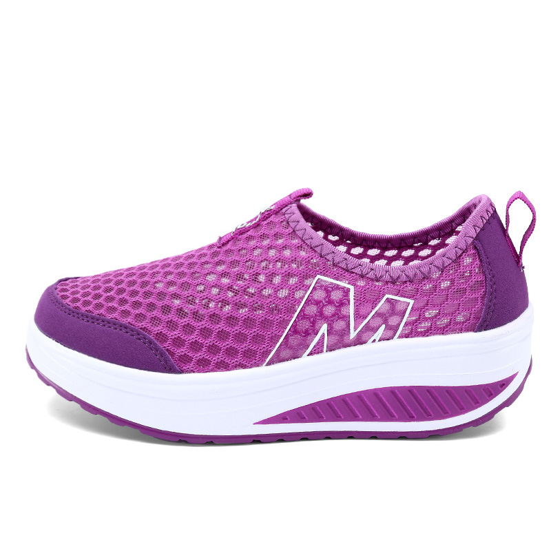 Women Hosteven Height Shoes 6