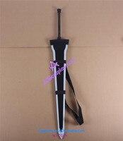 Sword Art Online ALfheim Online Kirito Big sword prop PVC MADE cosplay prop ACGcosplay