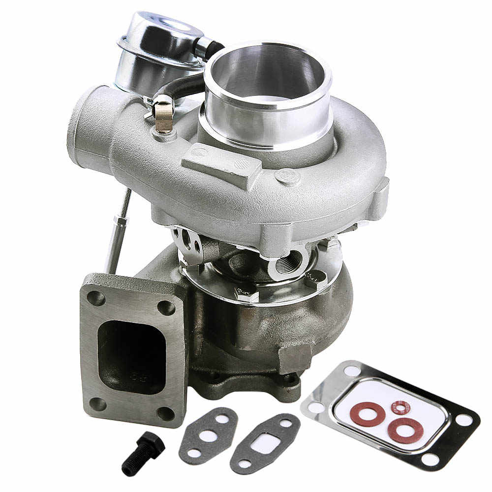Detail Feedback Questions about Turbocharger for Nissan