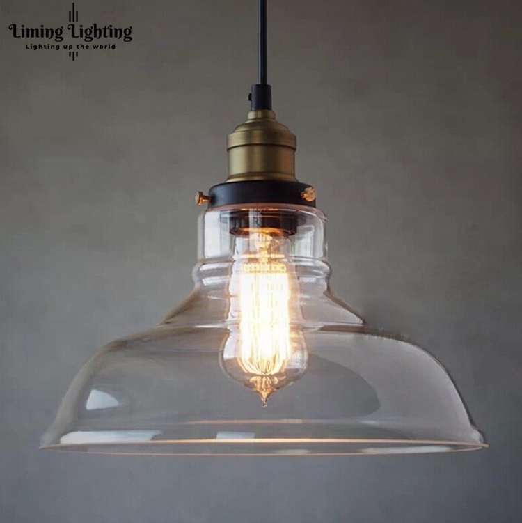 Factory direct modern minimalist straw glass chandelier lamp, lamps lighting on behalf of a restaurant direct factory price of a box slides 50 with microscope cover glass 100 frosted edge
