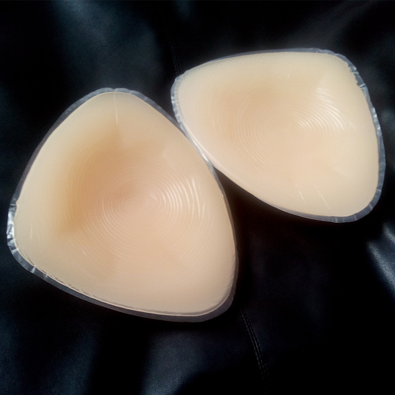 free shipping ,cheap hot selling sexy nipple breast forms boob bra underwear 2200g E/F cup for shemale cross-dresser