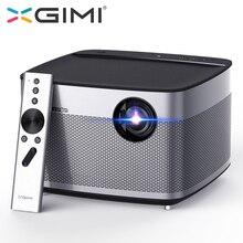 300 дюйма xgimi H1 международная версия Full HD 3D Поддержка 4 К 3 ГБ Оперативная память Android Bluetooth домашний мини-Театр DLP проектор