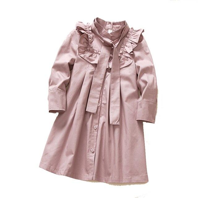 Mejor Precio Vestidos Para Niñas 2018 Moda Niños Vestido De