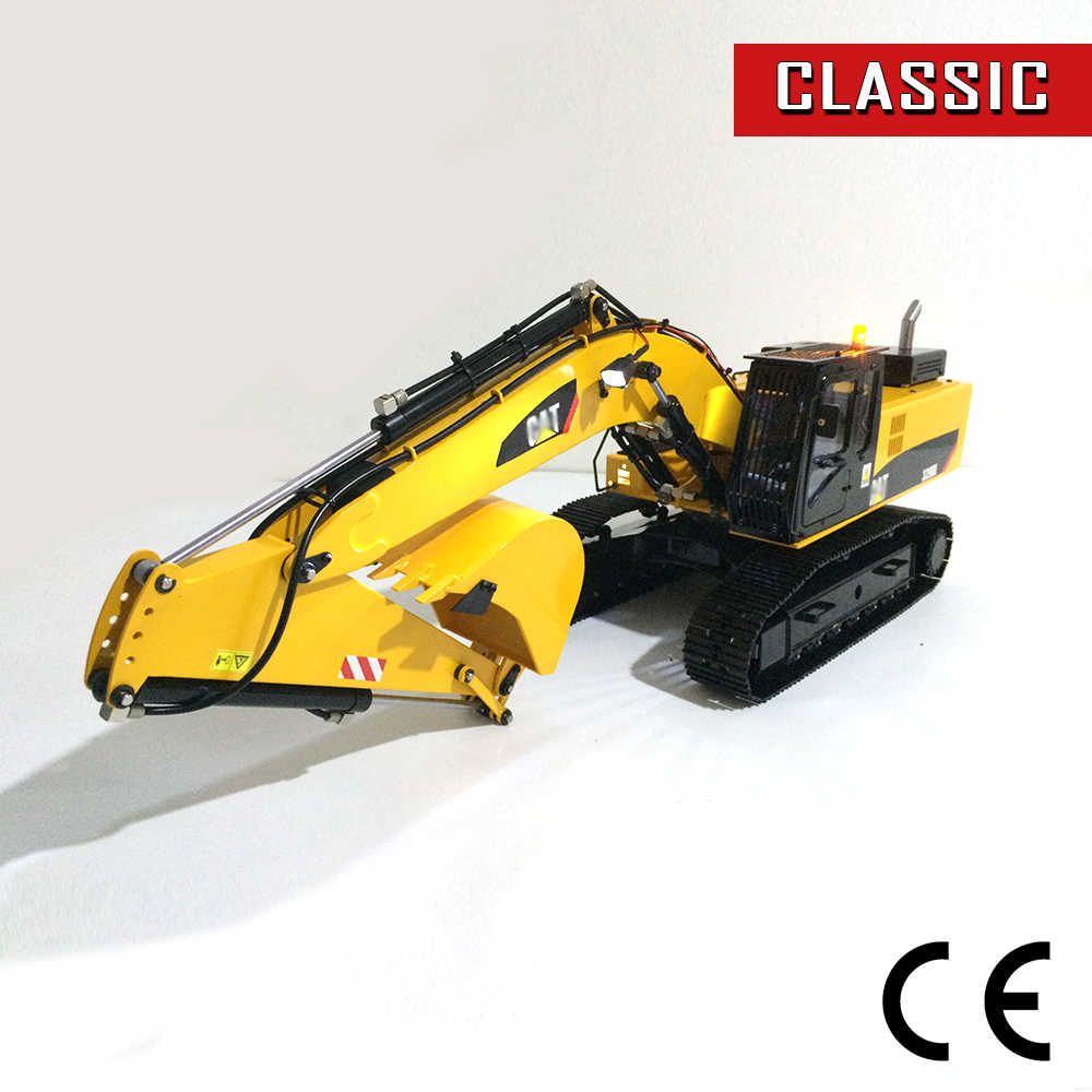 5b48954b31 Detail Feedback Questions about 1 12 Rc hydraulic Excavator model 339PRO RTR  ready to run certfied by CE on Aliexpress.com