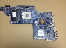 free shipping ! 100% tested 650800-001 board for HP pavilion dv6 dv6t dv6-6000 laptop motherboard with for Intel hm65 chipset