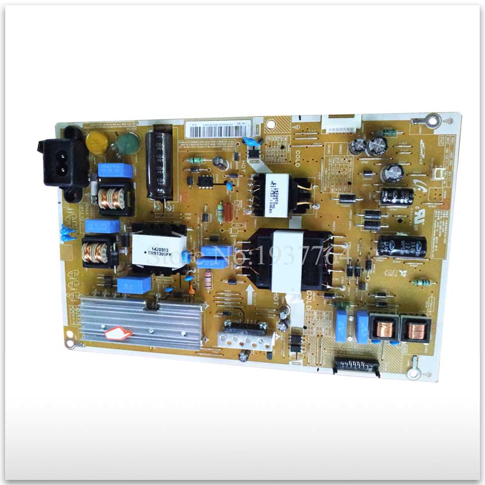 95% new original used plate BN44-00610B L46SF-DPN power supply board demo шура руки вверх алена апина 140 ударов в минуту татьяна буланова саша айвазов балаган лимитед hi fi дюна дискач 90 х mp 3