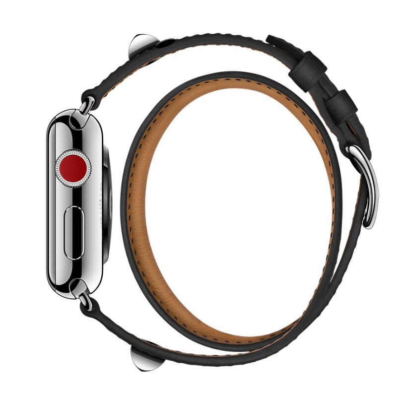 Watch-Band-For-Apple-Watch-Straps-Real-Leather-Double-Tour-For-Apple-Watch-Series-1-2 (1)