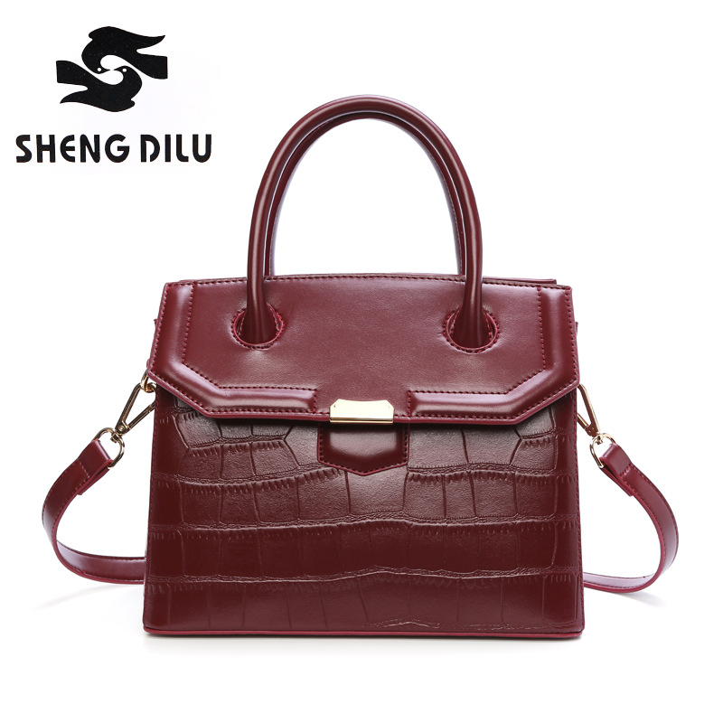 ФОТО Genuine Leather Casual Bag 2017 Famous Designers Brand Women's Party Handbag Luxury Cowhide Shoulder Messenger Bags Small bags