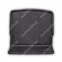 Car Auto Cargo Mat Boot Liner Tray Rear Trunk Sticker For Ford S MAX 2006 New