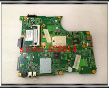original for Toshiba L300 L305D latop motherboard V000138300 100% Test ok