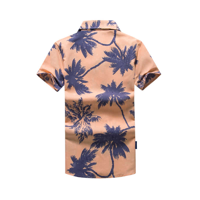 Männer der Sommer Shirts Beachwear Surfbrett Shortboard Strand Schwimmen Hemd Hawaiian Shirt kurzhülse Top Pool Tragen PARTY Urlaub