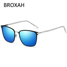 Vintage Polarized Sunglasses Men 2019 Driving Glasses Male Square Sunglasses Retro Shades UV400 Lunette De Soleil Homme цена