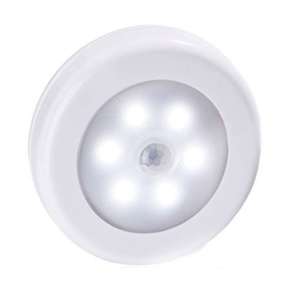 wall Motion Sensor Led Night Light Emergency LED Light Detector Battery Powered Led Cabinet Lamp motion Lights home Toilet light
