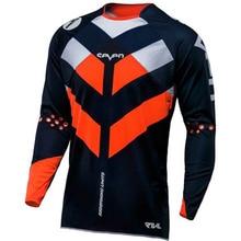 2019 Hot mtb jersey seven AM DH take custom motocross long sleeve cycling jerseys downhill  jersey цена