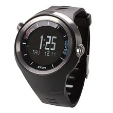 Ezon Outdoor Sports For Smart GPS Long Stanby Bluetooth Watches Running Male Multifunctional 5ATM Waterproof Electronic