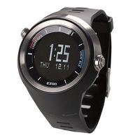 Ezon Outdoor Sports For Smart GPS Long Stanby Bluetooth Watches Running Male Multifunctional 5ATM Waterproof Electronic Watch G2