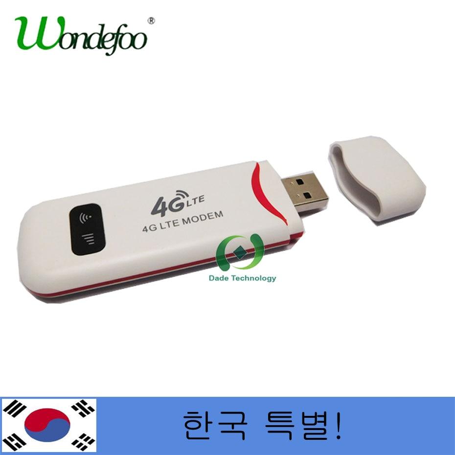 Clever Korea! Koreanische! Joint Nach! Für Wondefoo Fabrik Neueste 4g Lte Wifi Modem Wcdma 4g Drahtlose Netzwerk Karte Wireless Router Freigabepreis