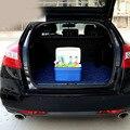 Auto condução de viagem isolamento térmico do veículo Carro de caixa de armazenamento de alimentos em casa mini caixa de armazenamento a frio