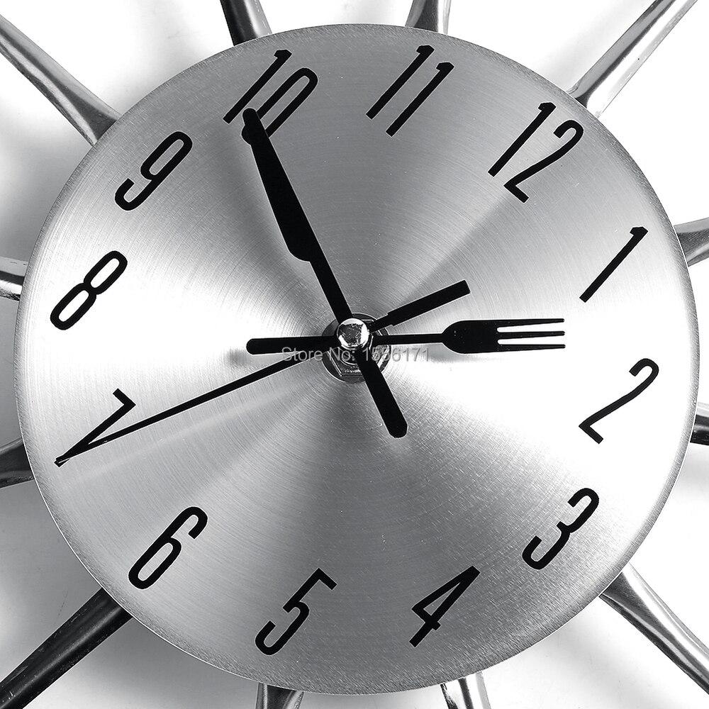 Aliexpress.com: Acheter Design moderne Horloges Murales Ruban ...
