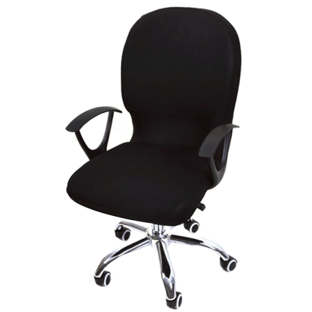 Spandex Office Chair Cover Seat Covers