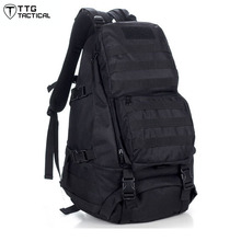 3D 50L Assault rucksack Military Rucksäcke Rucksack Armee Wasserdichtem Nylon reiserucksack