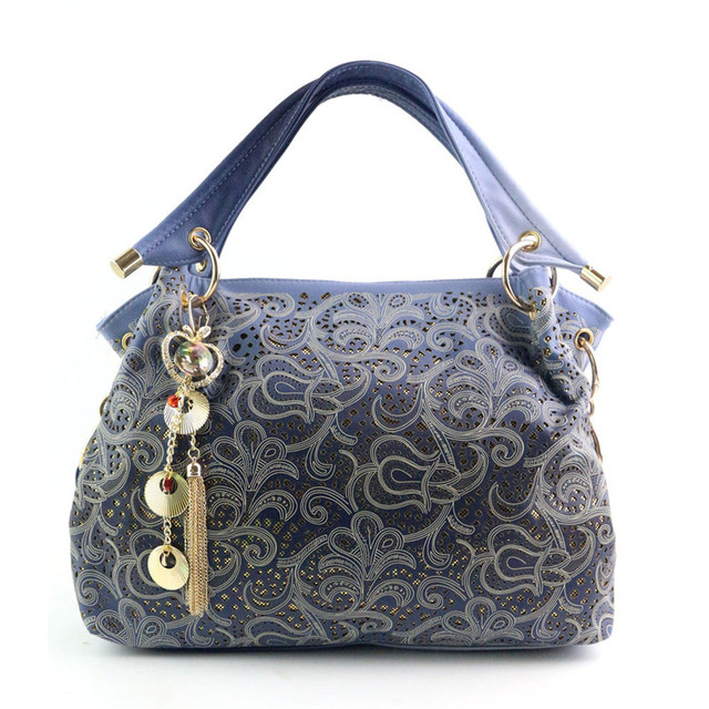 Women Handbag Retro Designs Large Leather Shoulder Bag Large Tote Ladies Purse gift wholesale
