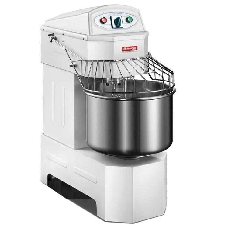 Home Appliances Kitchen Appliances 15l Commercial Automatic Dough Mixer Multifunction Milk Machine Flour Mixe