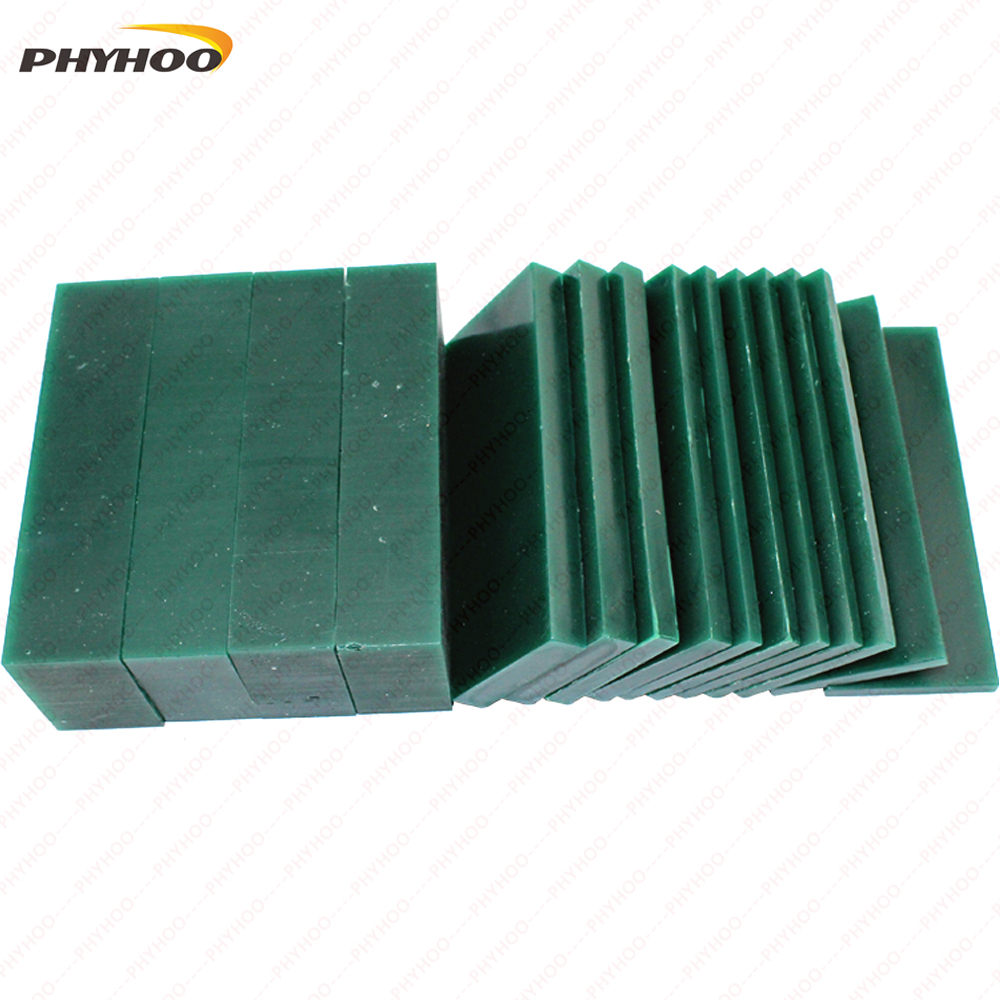 US $8 56 15% OFF|Jewelry Carving Wax Block, Dark Green, Hard, 1 Pound,  Sliced Casting wax-in Jewelry Tools & Equipments from Jewelry & Accessories  on