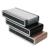 Som Ligação Mini III 3rd Bluetooth speaker Dual Bass 3D Surround Subwoofer Falante Estéreo HIFI Home Theater Inteligente Caixa de som
