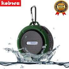 Bluetooth Shower Wireless Speaker