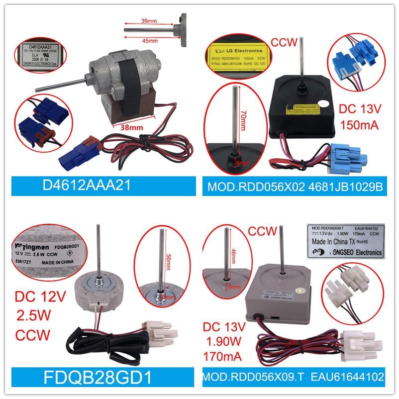 D4612AAA21/MOD.RDD056X02 4681JB1029B/MOD.RDA056S13 EAU62064601/FDQB28GD1/ODM-001F-4C EAU63923603/MOD.RDD056X09.T EAU61644102
